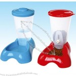Drinking Device For Pet