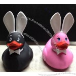 Duck Girl Bath Toy