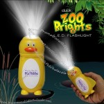 Duck Zoo Brights Flashlight