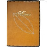 Durable and Beautifull Menu Cover