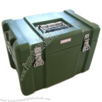 Durable Medical Carrying Storage Case