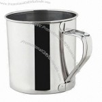 Durable Stainless Steel Mug/Cup