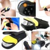 Dynamo Massager with 3-LED Torch