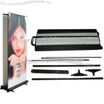 Easy RollOutdoor Roll Up Banner Stand