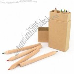 Eco Friendly Colour Pencil Set
