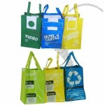 Eco-friendly Garbage Bags