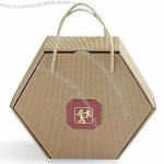 Eco-friendly Paper Box for Gift Packaging