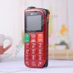 Elderly Cellphone with Large Keyboard, SOS Button, Flashlight