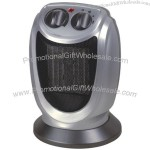 Electric Fan Heater with CE/RoHS