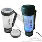 Electric Heated Travel Mug(1)