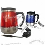 Electric Heating USB Mug