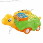 Electrical Toys - B/O Interesting Telephone With Music