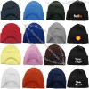 Embroidered Promotional Knit Beanie with Cuff