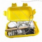 Emergency Medical/Survive Kit Waterproof Box