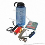 Emergency Waterproof Medical/Survive Kit