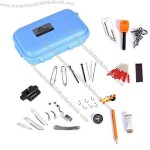 Emergency Waterproof Tool Box