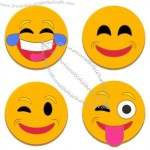 Emoji Lapel Pin Variety Pack