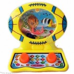 EN71 Approval Handhold Ring Toss Game