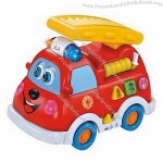 Enjoyable Car Kid's Toy