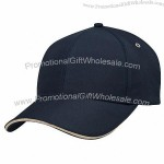 Enviro Cap With Sandwich Trim