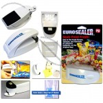 Euro Sealer Battery Operated