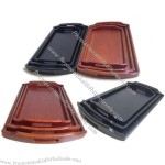 European Classic Wooden Serving Tray