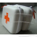 EVA Hand Waterproof First Aid Kit Bag