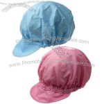 Excellent Staff Properties Anti-static Hat Cap for Company's QA