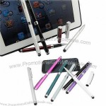 Executive Touch Stylus With Ballpoint