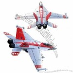 F18 Remote Controlled Jet Planes, Twin 70mm EDF, Hornet Strike Fighter, CE Certified