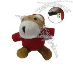 Fabric Toy USB Flash Memory Disk