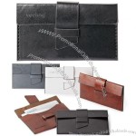 Fabrizio Leather Card Case