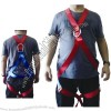 Fall Protection Safety Harness, Holding Harness