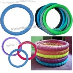 Fashion and Soft Silicone Steering Wheel Cover