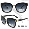 Fashion Black Plastic Sunglasses