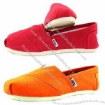 Fashion Classical Sports Canvas Shoes