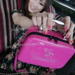 Fashion Cute Cosmetic Bags