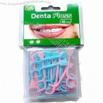 Fashion Dental Floss