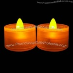 Fashion Flashing Candles