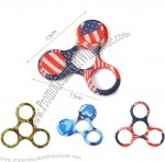 Fashion Frame for Triangle Hand Fidget Spinner