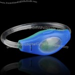 Fashion LED Flashing Bracelets for Party Disco Holidays