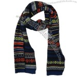 Fashion Men's Winter Knitted Scarf