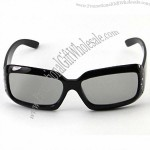 Fashion Polarized 3D Glasses Real D Standard