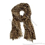 Fashion Printed Summer Scarf