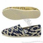 Fashion Slip-on Canvas Shoe with Classic Design For Men & Women