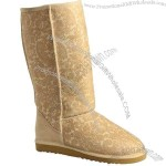 Fashion Women's Dress/Snow Boots with Class Short Styles