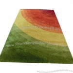 Fashionable Carpet, Ideal for Home Use