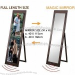 Fashionable LED Framed Magic Mirror Lightbox