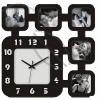 Fashional Creative Slience Wall Clock