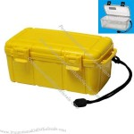 Fashional Gift Deluxe Waterproof Plastic Box